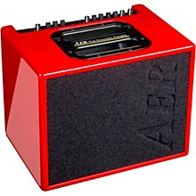 Compact 60/4 60W 1x8 Acoustic Guitar Combo Amp Red Gloss