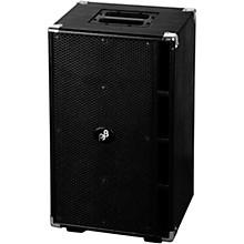Compact 8 800W 8x5 Bass Speaker Cabinet Black