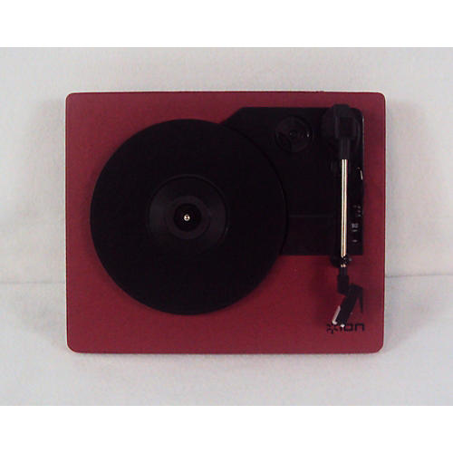used ion compact lp record player guitar center. Black Bedroom Furniture Sets. Home Design Ideas