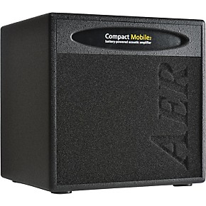 aer compact mobile cpm akku acoustic guitar combo amp guitar center. Black Bedroom Furniture Sets. Home Design Ideas