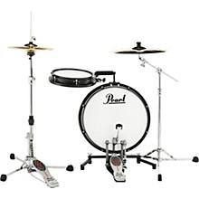 Pearl Compact Traveler 2-Piece Drum Kit