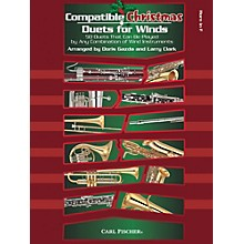 Carl Fischer Compatible Christmas Duets for Winds: French Horn