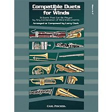 Carl Fischer Compatible Duets for Winds: Horn in F Book
