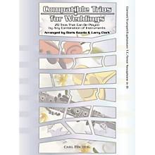 Carl Fischer Compatible Trios for Weddings - Clarinet/Trumpet