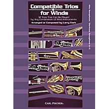 Carl Fischer Compatible Trios for Winds (Alto/Baritone Saxophone)