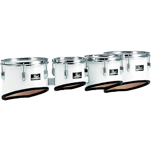 Pearl Competitor Marching Tom Set