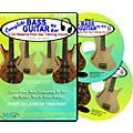 MJS Music Publications Complete Bass Guitar by Ear (2-CD Set) thumbnail