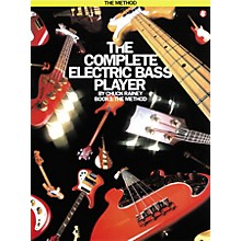 Music Sales Complete Electric Bass Player Book 1