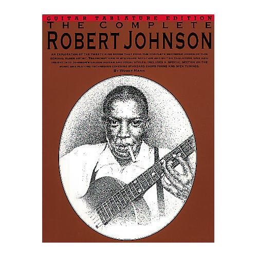 Music Sales Complete Robert Johnson