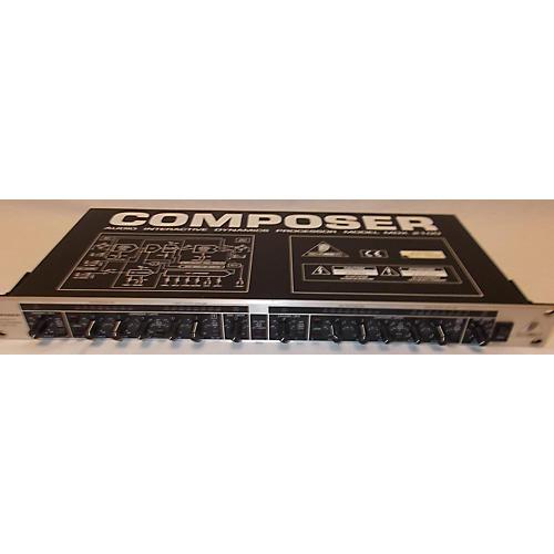 Behringer Composer Mdx2100 Compressor