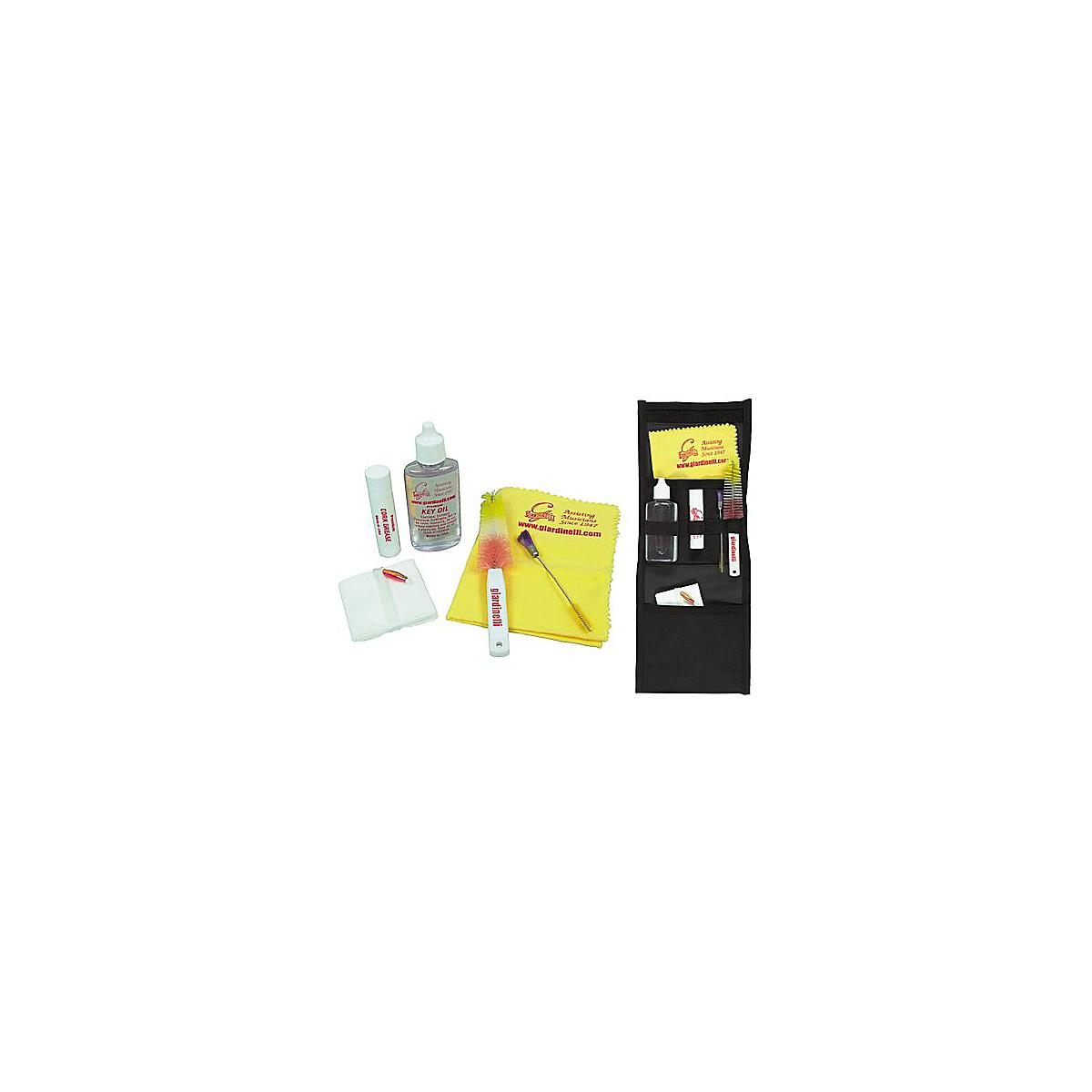 Giardinelli Composite Clarinet Master Care Pack