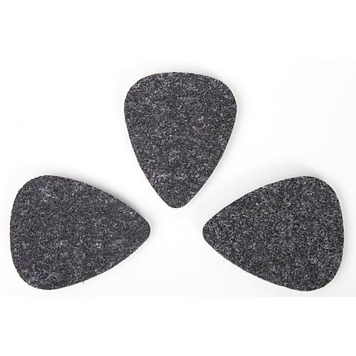 Mick's Picks Composite Felt Pick 3-Pack
