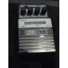 Arion Compressor Effect Pedal