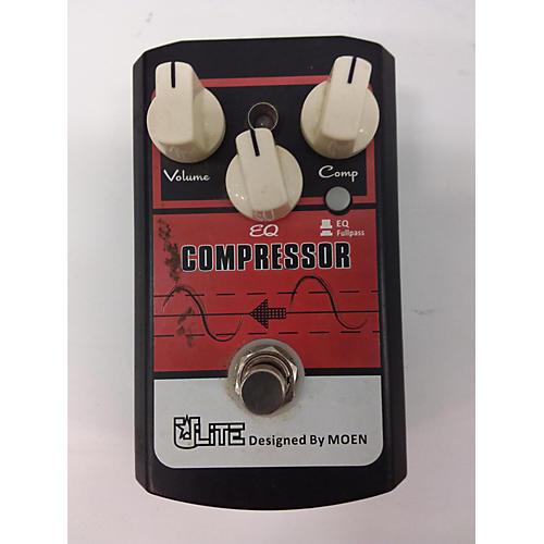 Moen Compressor Effect Pedal