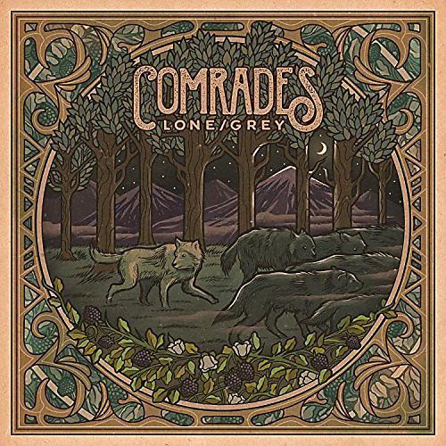 Alliance Comrades - Lone/grey