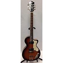 Hofner Comtemporary Club 30 Hollow Body Electric Guitar
