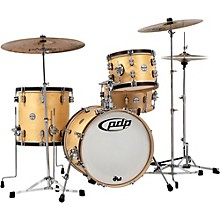 Concept Classic 3-Piece Bop Shell Pack Natural/Walnut