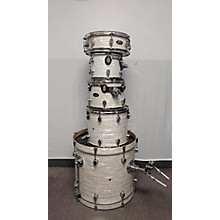 PDP by DW Concept Exotic Drum Kit