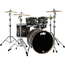 Concept Maple 5-Piece Shell Pack Satin Charcoal Burst