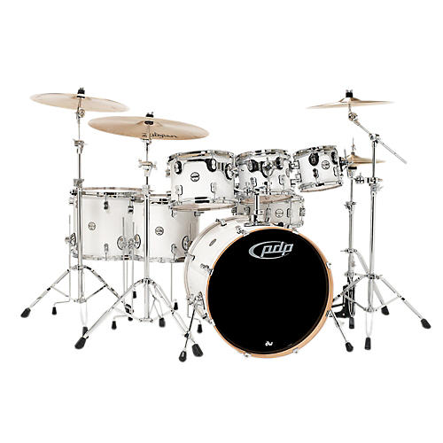 PDP by DW Concept Maple 7-Piece Shell Pack
