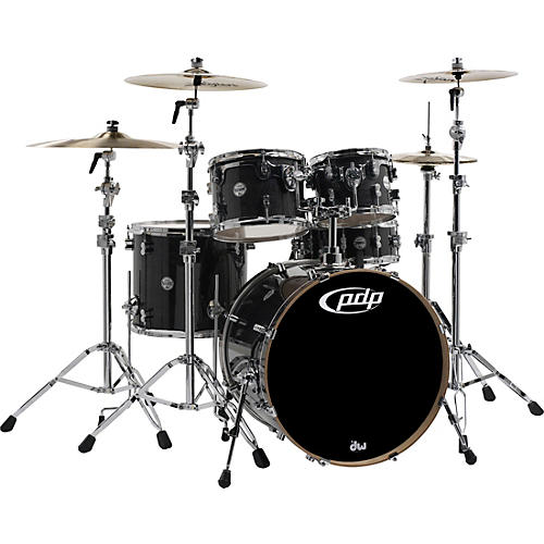 PDP by DW Concept Maple by DW 5-Piece Shell Pack