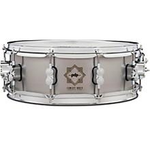 Concept Select Steel Snare Drum 14 x 5 in. Steel
