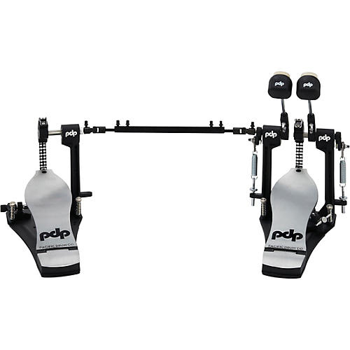 PDP by DW Concept Series Double Pedal with Dual Chain