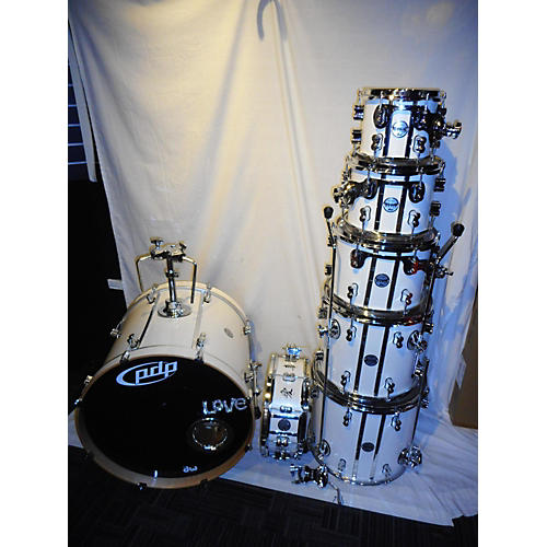 PDP by DW Concept Series MAPLE Drum Kit