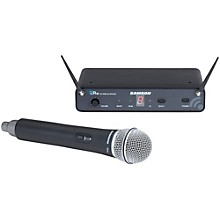 Samson Concert 88 Wireless Handheld System with Q7 Handheld Dynamic Microphone