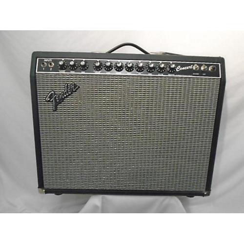 Fender Concert Amp Tube Guitar Combo Amp