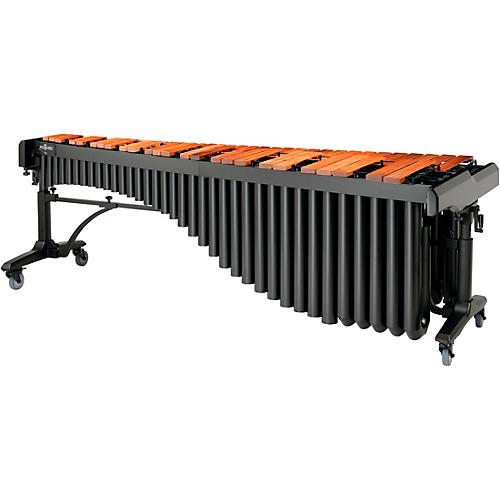 Majestic Concert Black Marimba, 5.0 Octave, Padauk Bar