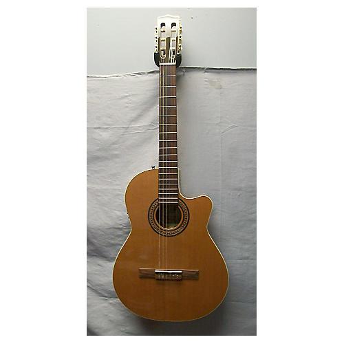 Godin Concert CW QI Classical Acoustic Electric Guitar