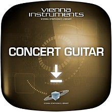 Vienna Instruments Concert Guitar Full