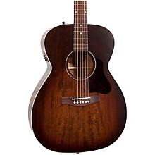 Concert Hall Legacy Acoustic-Electric Guitar Bourbon Burst