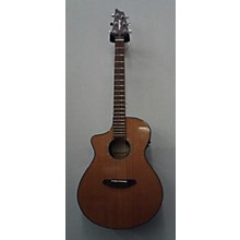 Breedlove Concert Pursuit LH Acoustic Electric Guitar