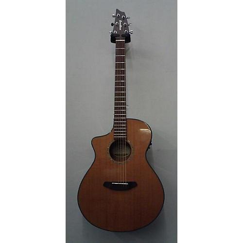 Breedlove Concert Pursuit LH Acoustic Electric Guitar