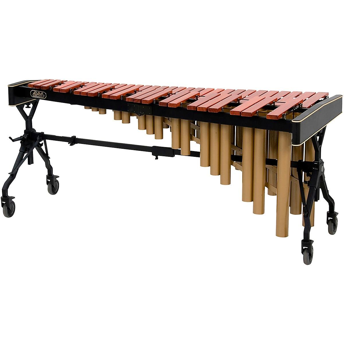 Adams Concert Series 4.3 Octave Padouk Marimba with Voyager Frame