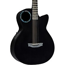 Concert Series CO-WS1005NS Acoustic-Electric Guitar Black