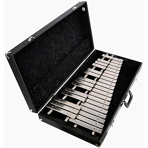 Adams Concert Series Orchestra Bells, 2.6 Octaves with Black Case