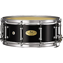 Pearl Concert Series Snare Drum Level 1 14 x 6.5 in. Piano Black