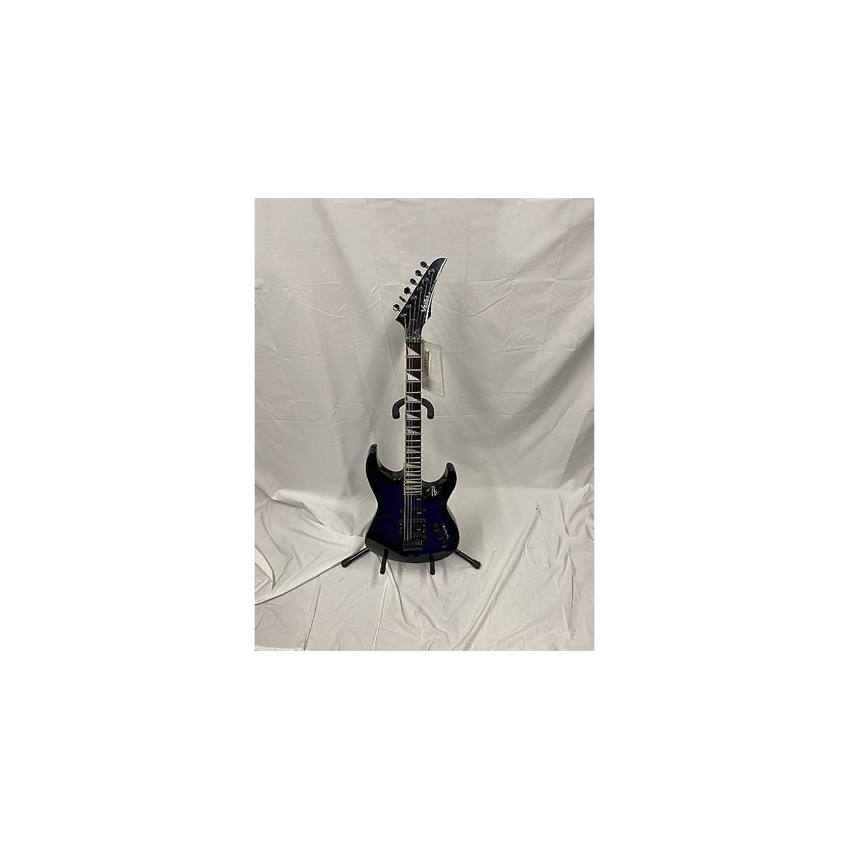 Vester Concert Series Solid Body Electric Guitar