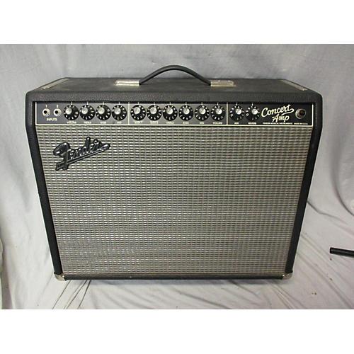 Fender Concert Series Tube Guitar Combo Amp