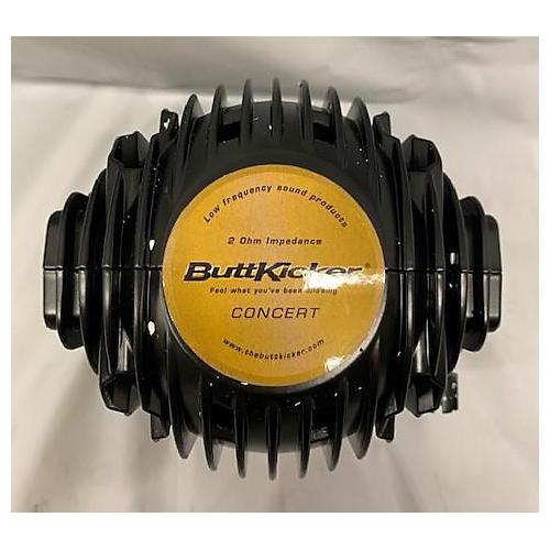 Buttkicker Concert Sonic Shaker Drum Amplifier