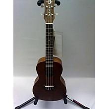 Luna Guitars Concert Tattoo Ukulele