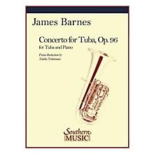 Southern Concerto for Tuba (Tuba) Southern Music Series Arranged by Yukiko Nishimura