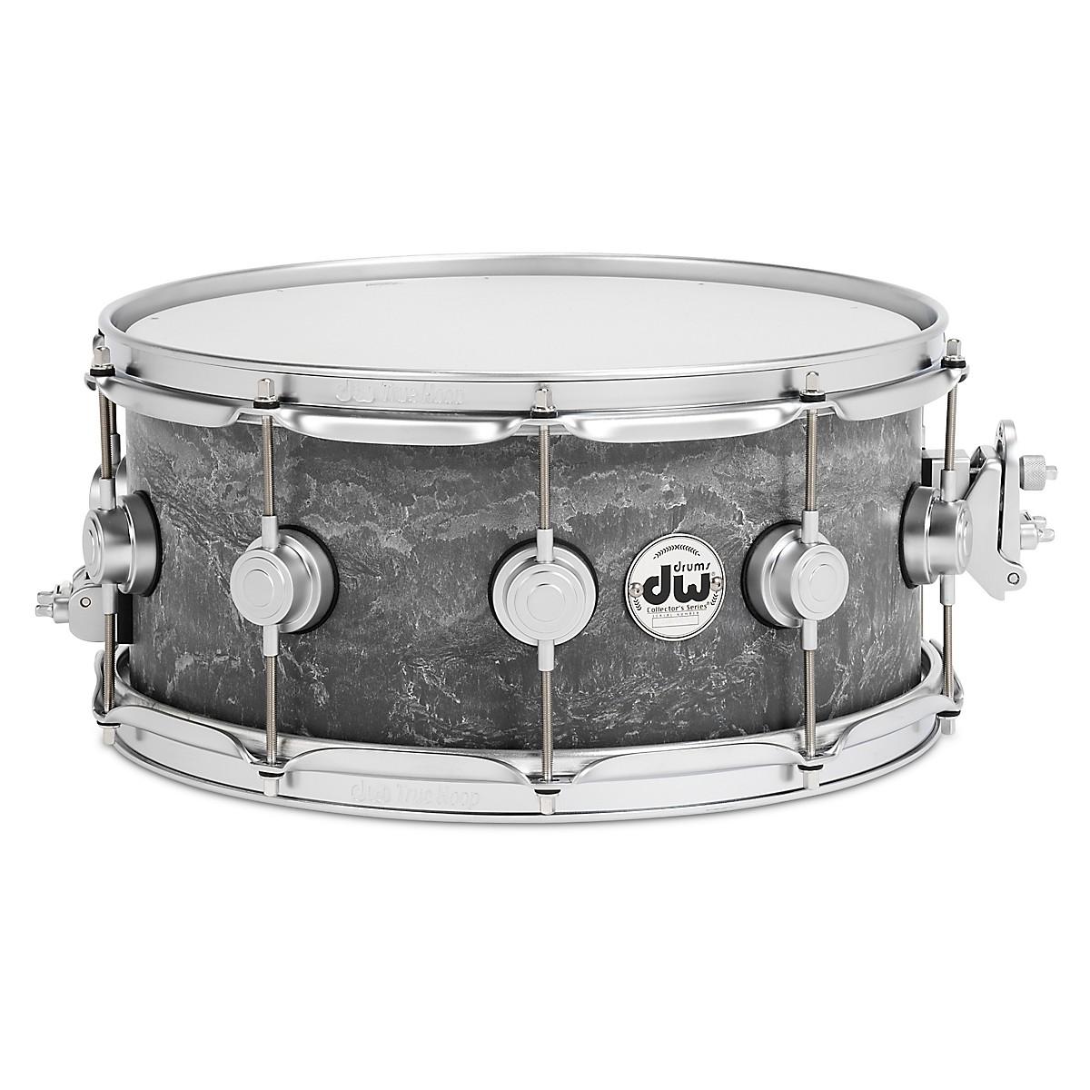 DW Concrete Snare Drum