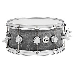 dw concrete snare drum guitar center. Black Bedroom Furniture Sets. Home Design Ideas