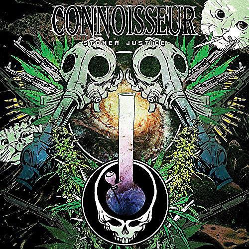 Alliance Connoisseur - Stoner Justice