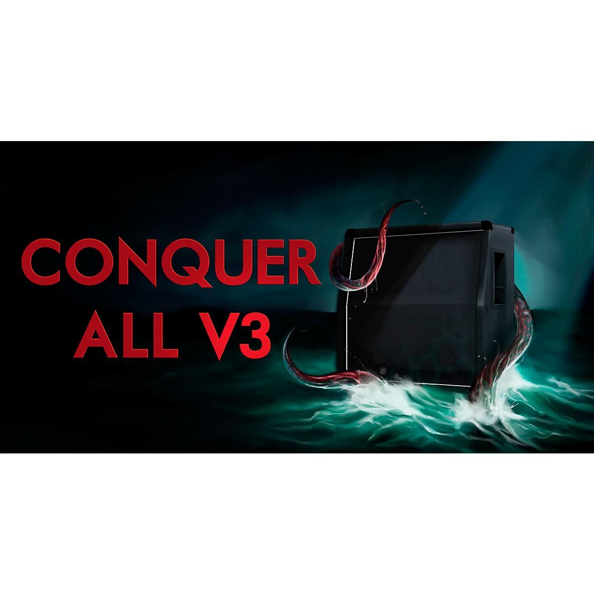Joey Sturgis Tones Conquer All V3