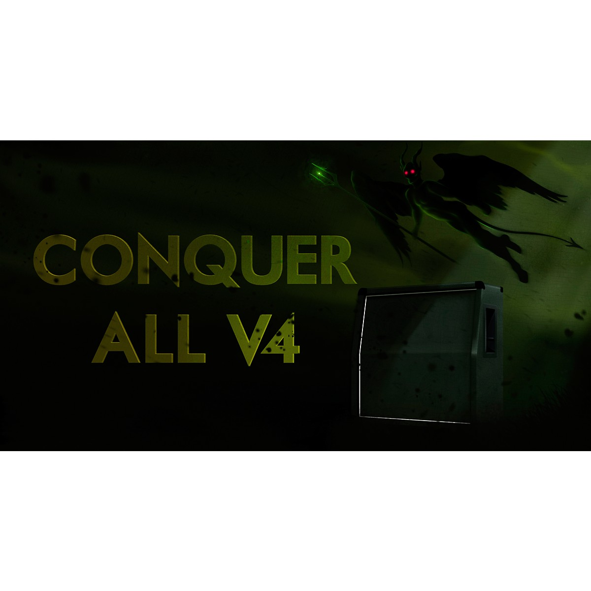 Joey Sturgis Tones Conquer All V4